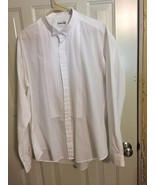 Fashion Gear tuxedo shirt size XL - $9.90