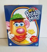 Potato Head Mrs.preschool toys gifts learning birthday interactive Hasbro games  - $13.10