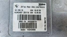 BMW ZB Top-Rear-Side-view Kamera Camera Control Module 04935099701 image 3