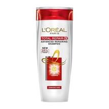 L'Oreal Paris Total Repair 5 Advanced Repairing Shampoo For Damaged Hair - $11.38