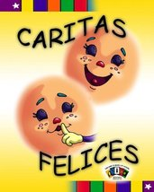 Caritas Felices/ Happy Faces (Spanish Edition) [Board book] [Jun 01, 200... - $34.64
