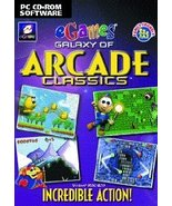 Galaxy of Arcade Classics [video game] - $3.47