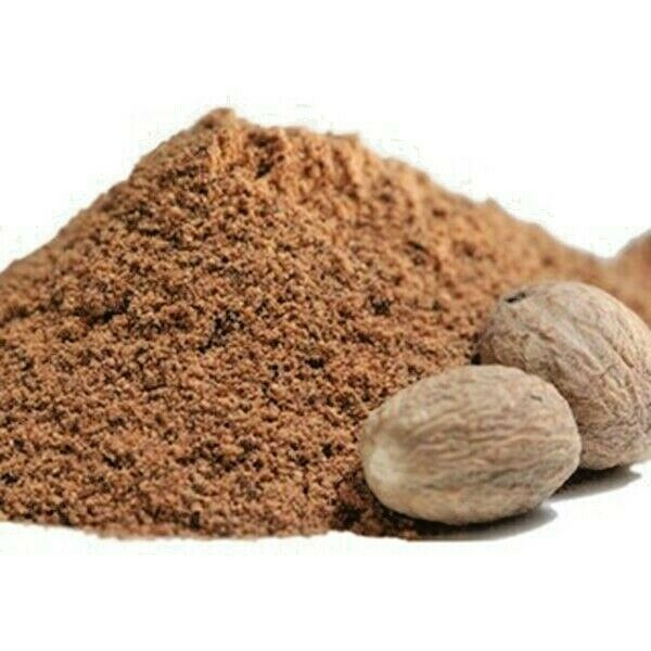 Primary image for Dried Ground Nutmeg Powder Spices Spices of the World