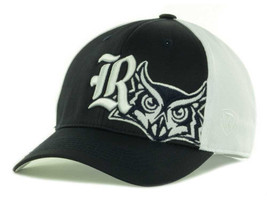 Rice Owls - Top Of The World Ncaa Trapped One Fit CAP/HAT - Osfm - $17.09