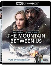 The Mountain Between Us [4K Ultra HD + Blu-ray]