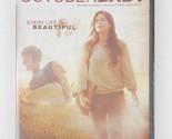 October Baby DVD New Sealed Christian Pro Life Movie Drama FREE SHIPPING