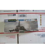 Hasegawa J.M.S.D.F DDG Kirishima Destroyer 1/700 scale - $31.99