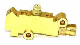A-Team Performance Combination-Proportioning Valve, PV4 172-1361 PV71 Heavy Bras