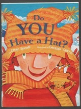 Do You Have a Hat? - Eileen Spinelli - SC - 2004 - Simon & Schuster - 14... - $1.17