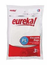 Eureka 62389A PL Vacuum Bags For Eureka! Models 4750 & 4760 3 Count - $11.76