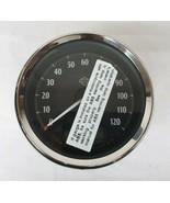 NOS Harley Davidson Speedometer 67478-12 2012-17 Dyna Wide Glide Fat Bob... - $191.95