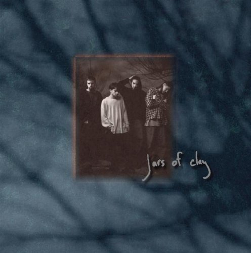 Jars of Clay by Jars of Clay Cd