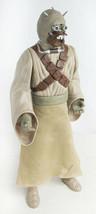 "2014 LucasFilm Jakk's Pacific 18"" Star Wars Tusken Raider - $12.99"