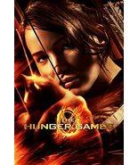 The Hunger Games [2-Disc DVD + Ultra-Violet Digital Copy] [DVD] - $7.91