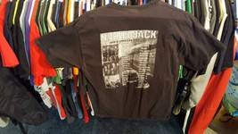 """Early Nickleback, """"All the Right Reasons"""", World Tour 2006 T-shirt, Size Large - $14.85"""