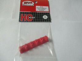 Atlas # 4002022 Short Air Compressor 6 Pieces 3D Printed Accessories HO Scale image 3