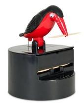 Bird Toothpick Dispenser Holder Kitchen Décor Casual Dining - $8.80