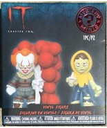 IT Chapter Two MYSTERY MINIS Vinyl Figure FUNKO 2019 Sealed NEW In Open ... - $8.14