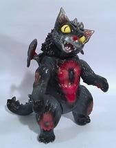 Stick Up Monsters Javier Jimenez x Max Toy DEMON King Negora CUSTOM ONE-OFF image 2