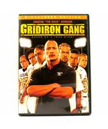 Gridiron Gang Dvd (Widescreen Edition) - $5.95