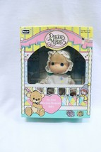 VINTAGE SEALED 1992 Roseart My First Precious Moments Baby Doll - $24.74