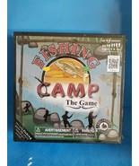 Fishing Camp The Game by Education Outdoors Family Board Game - $23.36