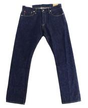 Polo Ralph Lauren Men's Varick Slim Fit Straight Leg Jeans, Size 34X32,MSRP $185 - $98.99