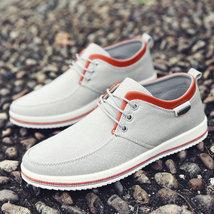 Size Shoes Denim 47 Sn Merkmak 39 Plus Casual Summer Canvas New 2018 Men Fashion pwnHn7Ixv