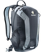 "Speed Lite 15 Black/Titan 17X9X6.5"" Deuter - €78,60 EUR"