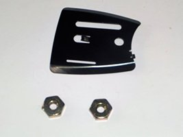ECHO Chainsaw CS-600P Bar Plate and Nuts - OEM - $17.95
