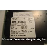 120MB 3.5IN IDE Drive IBM - H3133-A2 Tested Good Free USA Ship Our Drive... - $24.95