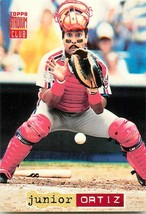1994 Topps Stadium Club Baseball Card - Pick / Choose Your Cards - $0.99