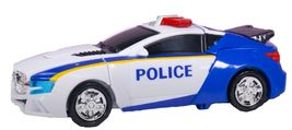 Hello Carbot Fron Police X Transformation Action Figure Toy image 3