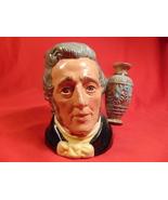 1983 Sir Henry Doulton Character Toby Mug #D6703. Royal Doulton Collecto... - $24.99