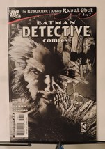 Detective Comics #838 (Jan 2008, DC) - $1.98