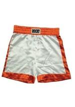 Trick or Treat Rocky Balboa Italien Étalon Déguisement Boxe Slips TTMGM107 - $26.26