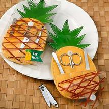 72 Trendy Pineapple Shaped Manicure Cases - $176.44