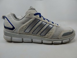 Adidas ClimaCool Aerate 3 Size 13 M (D) EU 48 Men's Running Shoes White D74497