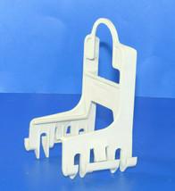 Kenmore Dishwasher :  Upper Spray Arm Manifold Retainer (WP8268325) {TF2160} - $10.88