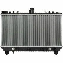 RADIATOR GM3010535, CU13142, 13142 FOR 10 11 CHEVROLET CAMARO V8 6.2L image 2