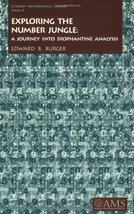 Exploring the Number Jungle: A Journey into Diophantine Analysis (Studen... - $18.87