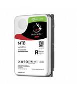 Seagate Hard Disk Drive ST14000NE0008 14TB 3.5inch 256MB SATA 6Gb/s Iron... - $734.43