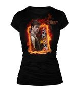 NECA The Hunger Games Movie Jrs Tee Gale: Show them how Good Large - $12.99