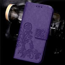 For Lumia 640 Case Microsoft Leather Flip Wallet Cover Case For Microsoft Lumia  image 6