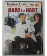 Hart to Hart - The First 3 Episodes From Season ONE-FREE SHIP - $7.91