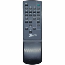 Zenith SC3490 Factory Original TV Remote SMS1941SG, SR2500RK, SR2552S, S... - $11.19