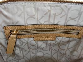 New Calvin Klein CK Women's Purse Handbag Satchel Shoulder Tote Bag MSRP: $158 image 7