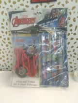 MARVEL AVENGERS Capt America FAVOR PACK 48 pieces