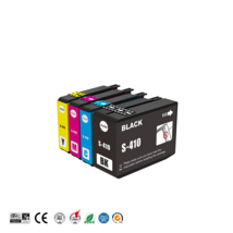 Compatible Ink Cartridge 410 S410 for  SL-J2920W SL-J2960FW - $55.14