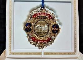 White House Historical Association 2006 Christmas Ornament - $11.99